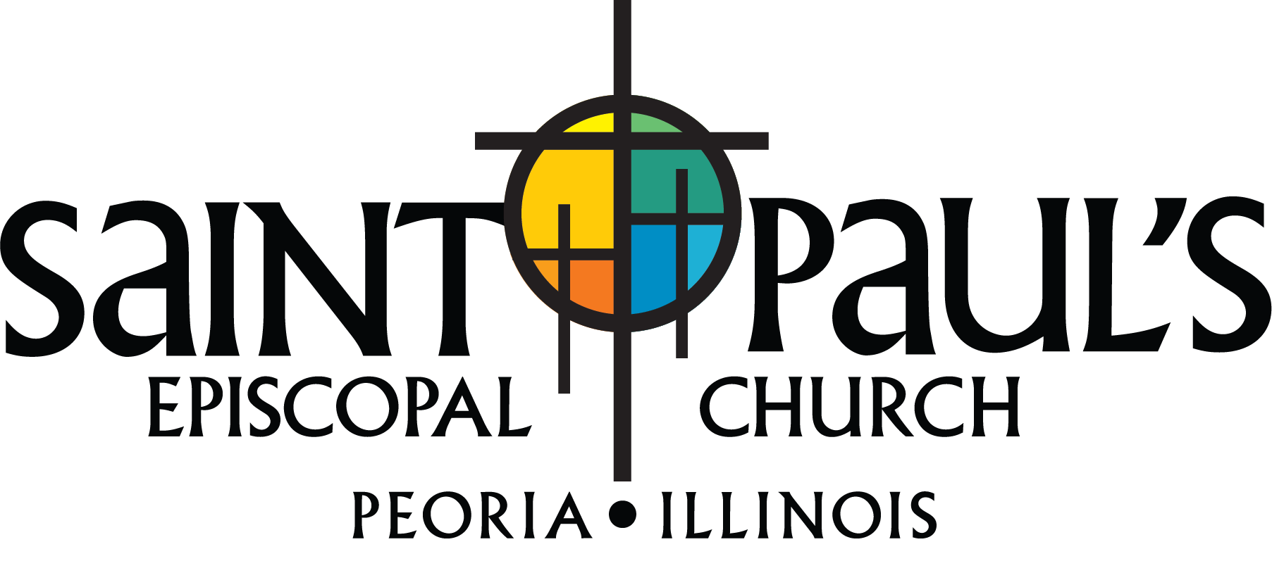 St. Paul's Episcopal Church - Peoria, Illinois